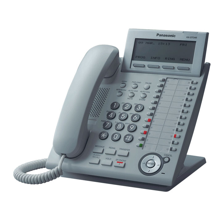 Panasonic KX-DT346 Digital Phone