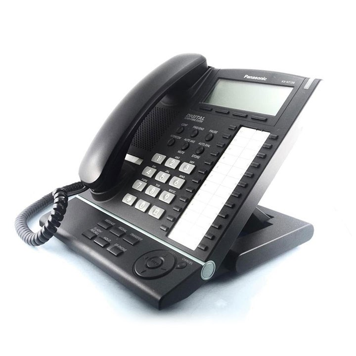 panasonic ns700 how to make a phone ring