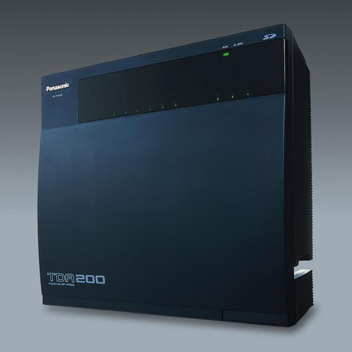 Kx Tda 200