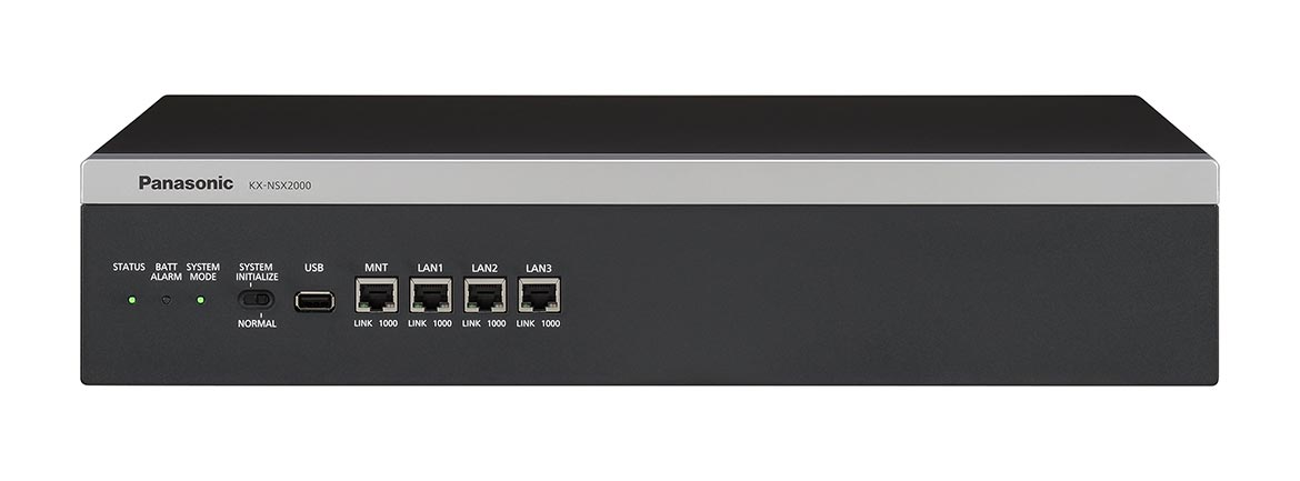 Panasonic KX-NSX2000 Business Communications Server