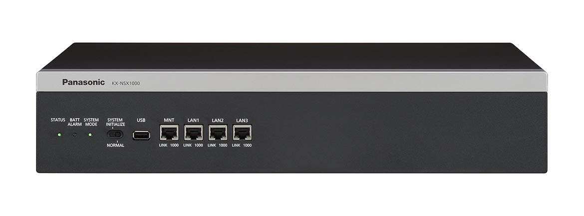 Panasonic KX-NSX1000 Business Communications Server